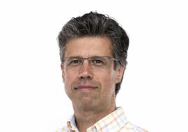 Vertrieb Flachbett- und Rotations-Stanzlinien-Herr Wolfgang Reich