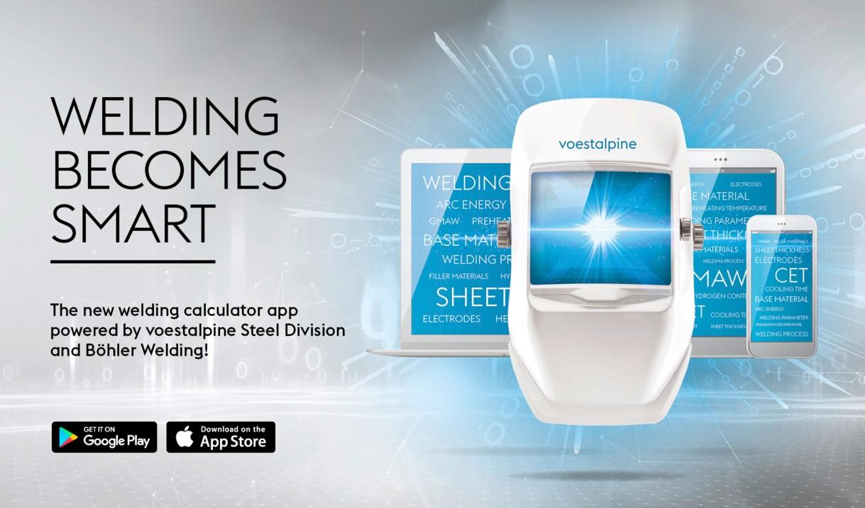 Welding-Calculator