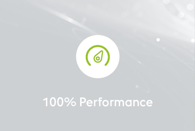 isovac® 100% Performance