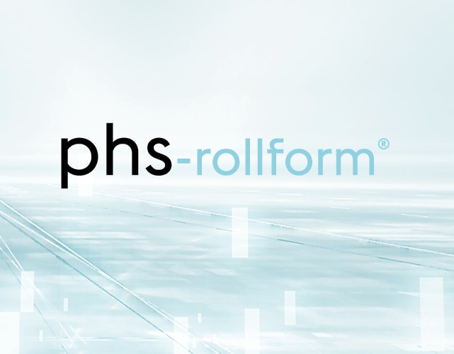 phs-rollform® - Roll forming and press hardening