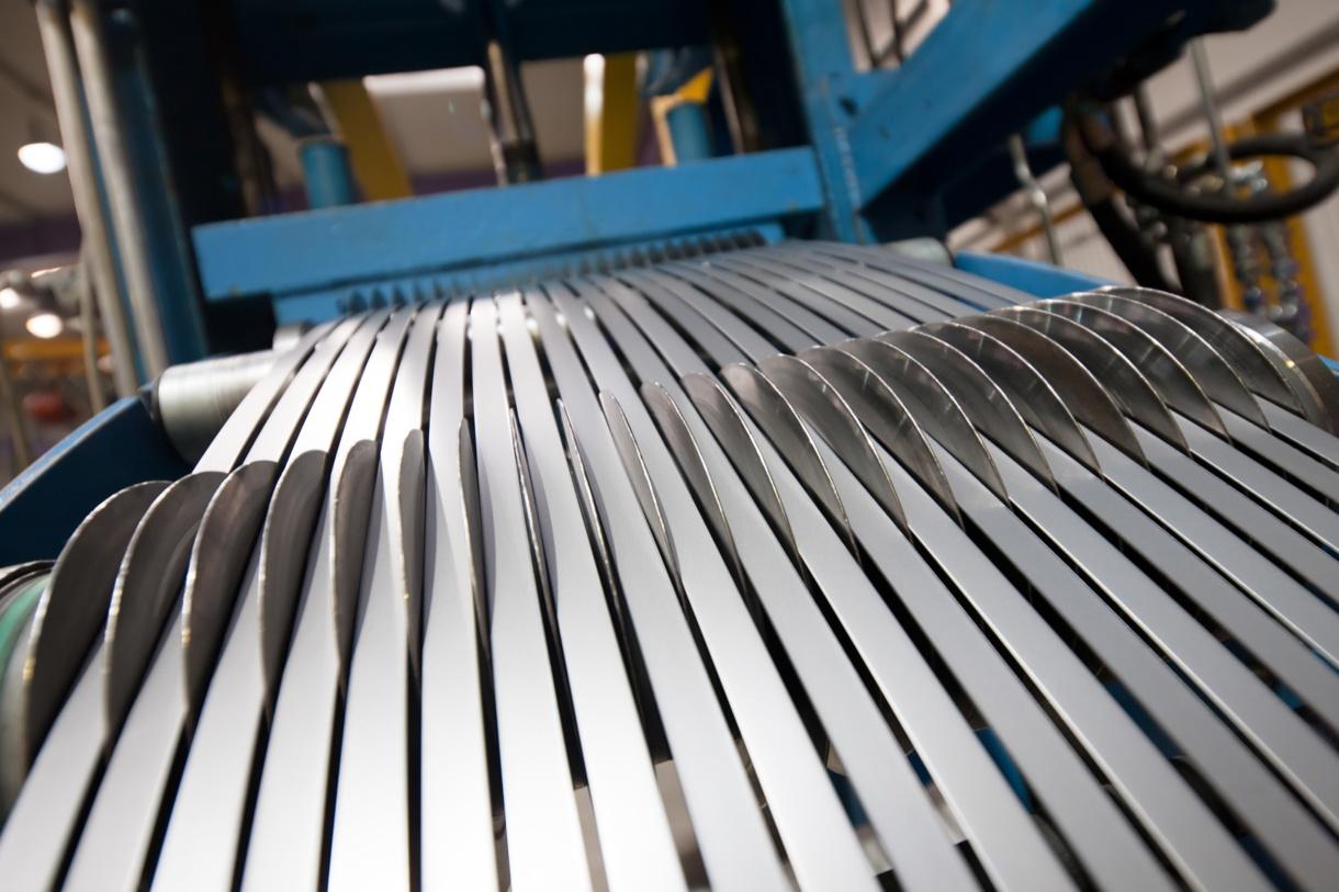 Voestalpine Steel & Amp Service Center Gmbh