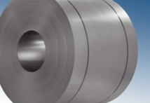 Cold-rolled steel strip
