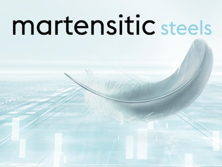 martensitic steels