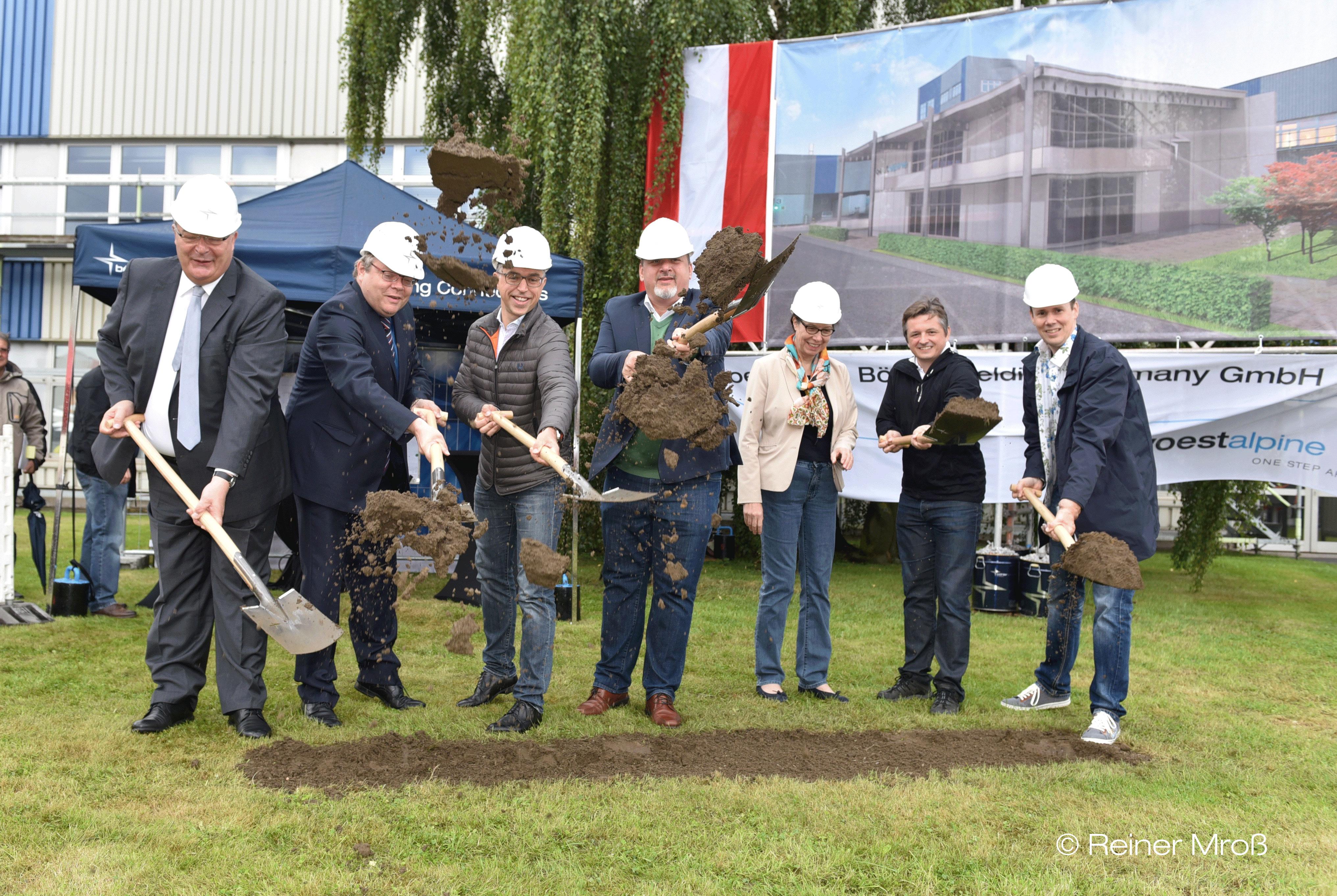 voestalpine Böhler Welding - Unternehmen - News