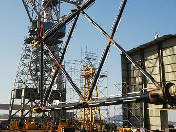 voestalpine Böhler Welding - Company - Success Stories