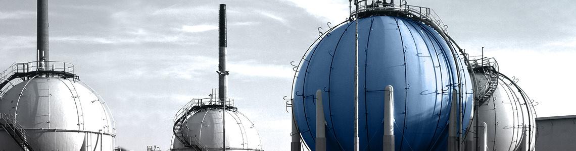 Norsk gas till tjeckien